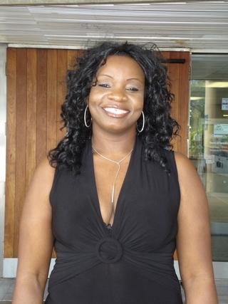 RONDA: Free ebony dating